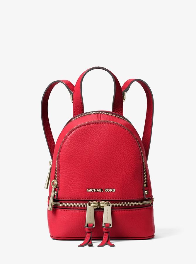 3625ff26c367 MICHAEL Michael Kors Women's Backpacks - ShopStyle