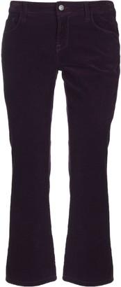 Vicolo 3/4-length shorts