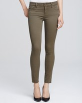 DL1961 Margaux Ankle Skinny Jeans in Farley