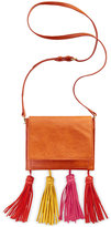 INC International Concepts Nancie Tassel Crossbody, Only at Macy's