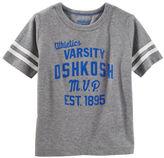 Osh Kosh Varsity Logo Tee