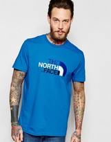 The North Face T-Shirt with Easy Logo