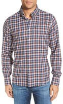 Barbour Rory Tailored Fit Plaid Sport Shirt
