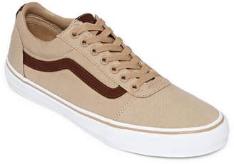 Vans Ward Dx Mens Skate Shoes