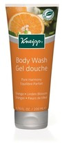 Kneipp Herbal Body Wash - Orange and Linden Blossom