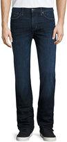 Joe's Jeans Classic Straight-Leg Denim Jeans, Holloway