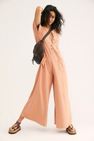 Free People Fp Beach My Go To Jumper by FP Beach at