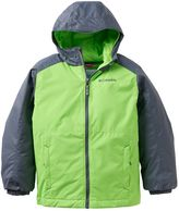 Columbia Boys 8-20 Snowpocalyptic Jacket