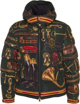 Ralph Lauren Equestrian Skidmore Jacket