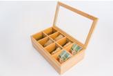 Axis Bamboo Storage Box