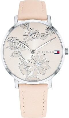 Tommy Hilfiger Pippa Rose Gold Watch