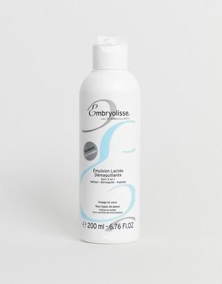 Embryolisse Milky Make Up Remover Emulsion 200ml-No Colour