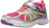 Stride Rite Girls Propel 2 A Running Shoe (Toddler/Little Kid)