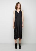 Zero Maria Cornejo Long Hara Dress