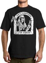 Famous Stars & Straps Men's What it is T Shirt Black XL