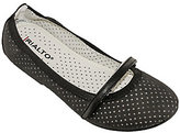 Rialto Perforated Ballet Flats - Alicia