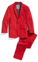Appaman Toddler Boy's Two-Piece Modern Suit