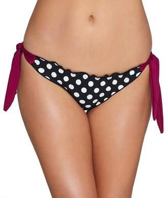 Pour Moi? Pour Moi Starboard Side Tie Bikini Bottom