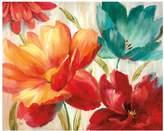 Avalon Garden Canvas Wall Art