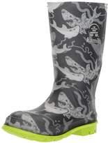 Kamik Kids' STOMP2 Rain Boot