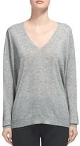 Whistles V-Neck Sweater