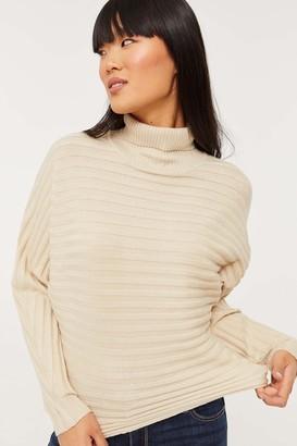 Ardene Eco-Conscious Turtleneck Sweater