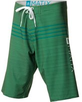 Matix Clothing Company Men's The Tight Lines Boardshort