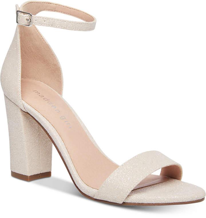 80d2d6b463 Madden-Girl Beige Women's Shoes - ShopStyle