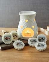 Yankee Candle Baby Powder Melt Gift Set