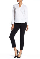 Laundry by Shelli Segal Slim Ankle Pant