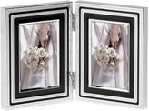 Vera Wang Wedgwood With Love Folding Frame