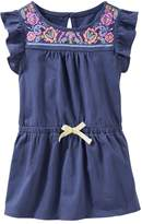 Osh Kosh Toddler Girl Embroidered Tunic