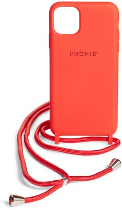 Phonie Valora Crossbody iPhone 11 Pro Case