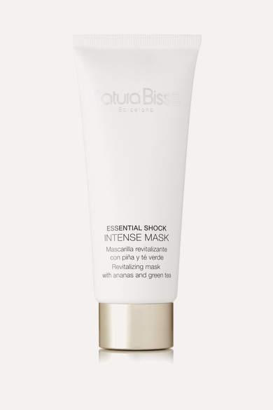 Natura Bisse Essential Shock Intense Mask, 75 Ml