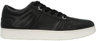 Jimmy Choo Hawaii Sneakers