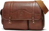 Ghurka Fielding Messenger Bag