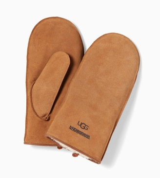 UGG x Neighborhood Mittens