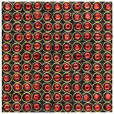 John Lewis Bling Tastic Coaster, Red