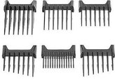 Oster Guide Combs, 6 Count