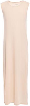 Jil Sander Jersey Midi Dress