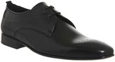 Ask the Missus Emmett Gibson Brogues