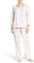 Carole Hochman Cotton Pajamas