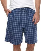 Croft & Barrow Big & Tall True Comfort Lounge Shorts