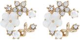 Accessorize Tatania Cluster Stud Earrings
