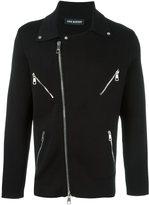 Neil Barrett classic biker jacket