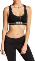Puma Cotton Stretch Iconic Sports Bra