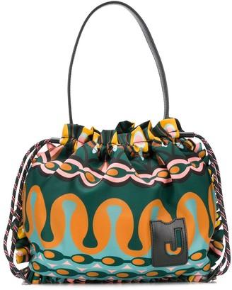 La DoubleJ Coulisse pouch bag