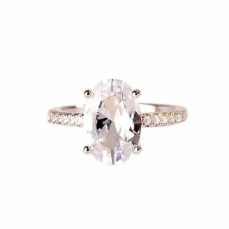 Love Letters Wedding Ring forWomen