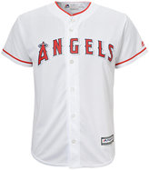 Majestic Boys' Los Angeles Angels of Anaheim Replica Jersey