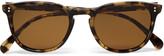 Oliver Peoples - Finley Esq. D-frame Tortoiseshell Acetate Sunglasses